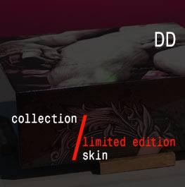 skin – DD