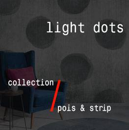 pois & strip / light dots
