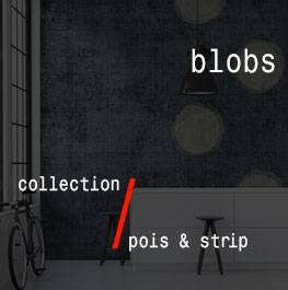 pois & strip / blobs