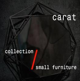 carat mirror