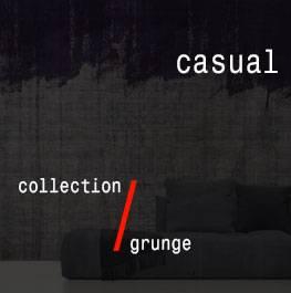 grunge / casual