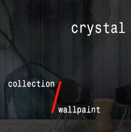wallpaint / crystal