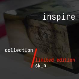 skin – inspire