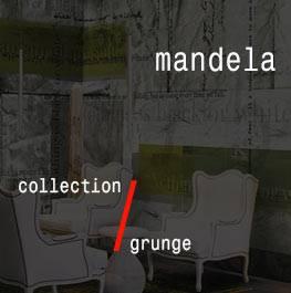 grunge / mandela