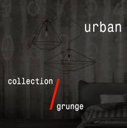 grunge / urban