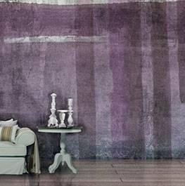 watercolor / wall