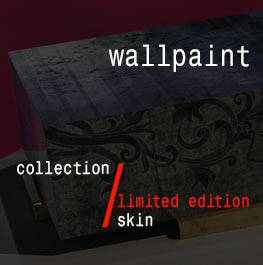 skin – wallpaint