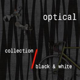 black & white / optical