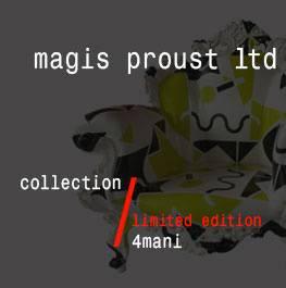 Magis Proust