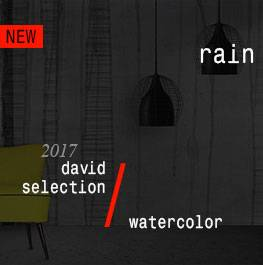 watercolor / rain