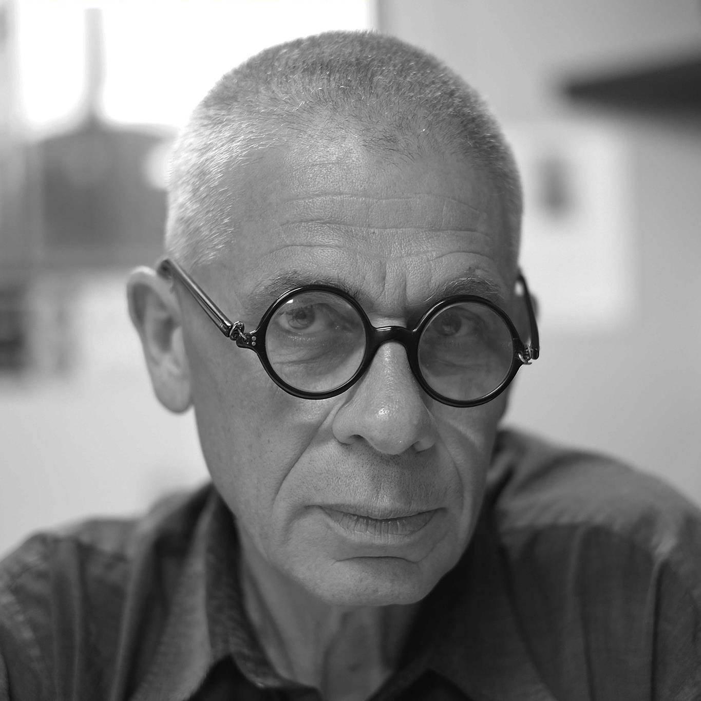 Sergio M. Calatroni