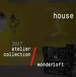 atelier / wonderloft / house