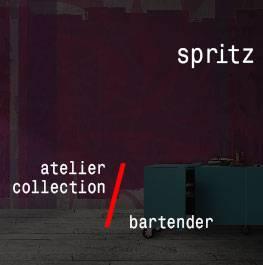 atelier / bartender / spritz