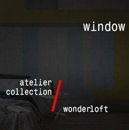 atelier / wonderloft / window