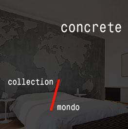 concrete / mondo