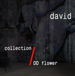 david / DD flower
