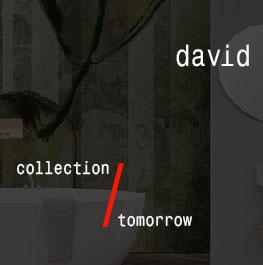 david / tomorrow