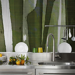 textile / green vision