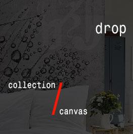 canvas / drop