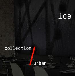 urban / ice