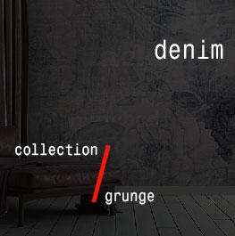 grunge / denim