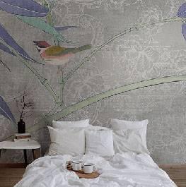 canvas / orientale
