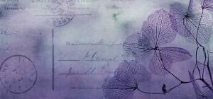 WATERCOLOR FLOWERS 1