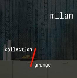 grunge – milan