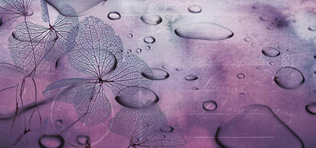 pittato con acqua e fiori3