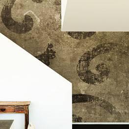 concrete / rome