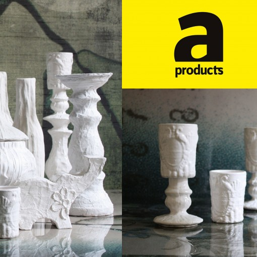 Ceramic collection on Archiproducts