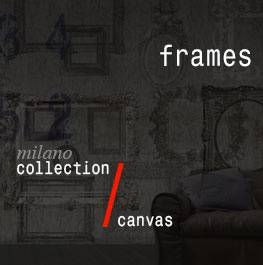 canvas / frames