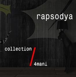 4mani / rapsodya