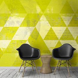 geometric / tiling