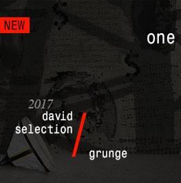 grunge / one