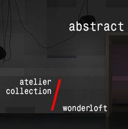 atelier / wonderloft / abstract