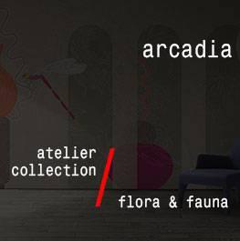 atelier / flora & fauna / arcadia