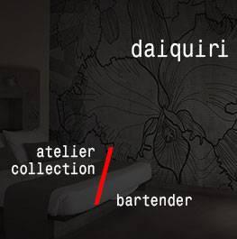 atelier / bartender / daiquiri