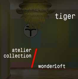 atelier / wonderloft / tiger