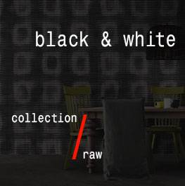black & white / raw   vol.9