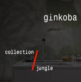 jungle / ginkoba