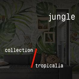jungle / tropicalia