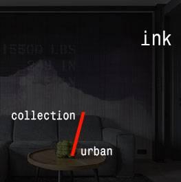 urban / ink
