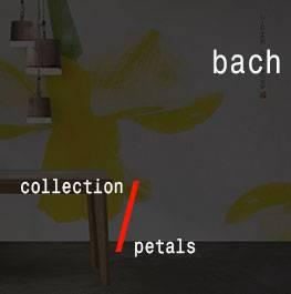 (Italiano) petals / bach