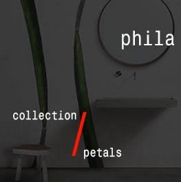 (Italiano) petals / phila