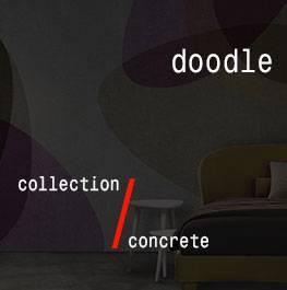 concrete / doodle