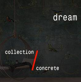 concrete / dream