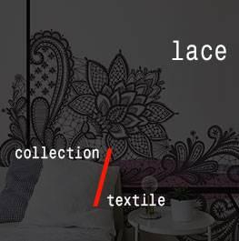 textile / lace