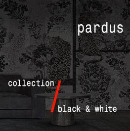 black & white / pardus