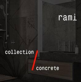 concrete / rami